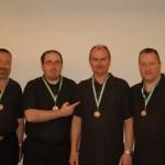 SBwU-Cup 2014 - Herre 1 Bronze